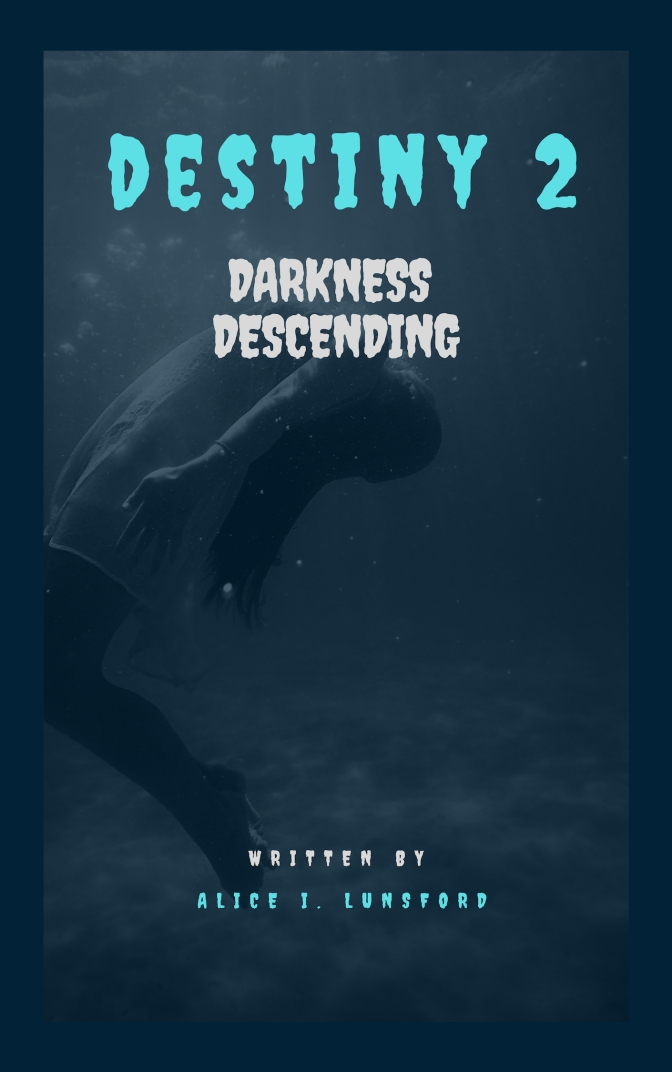 Sneak-Peak! Destiny 2: Darkness Descending